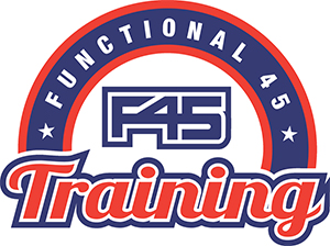 Logotipo F45 training